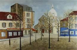 Louis Peyrat 19111999 French
