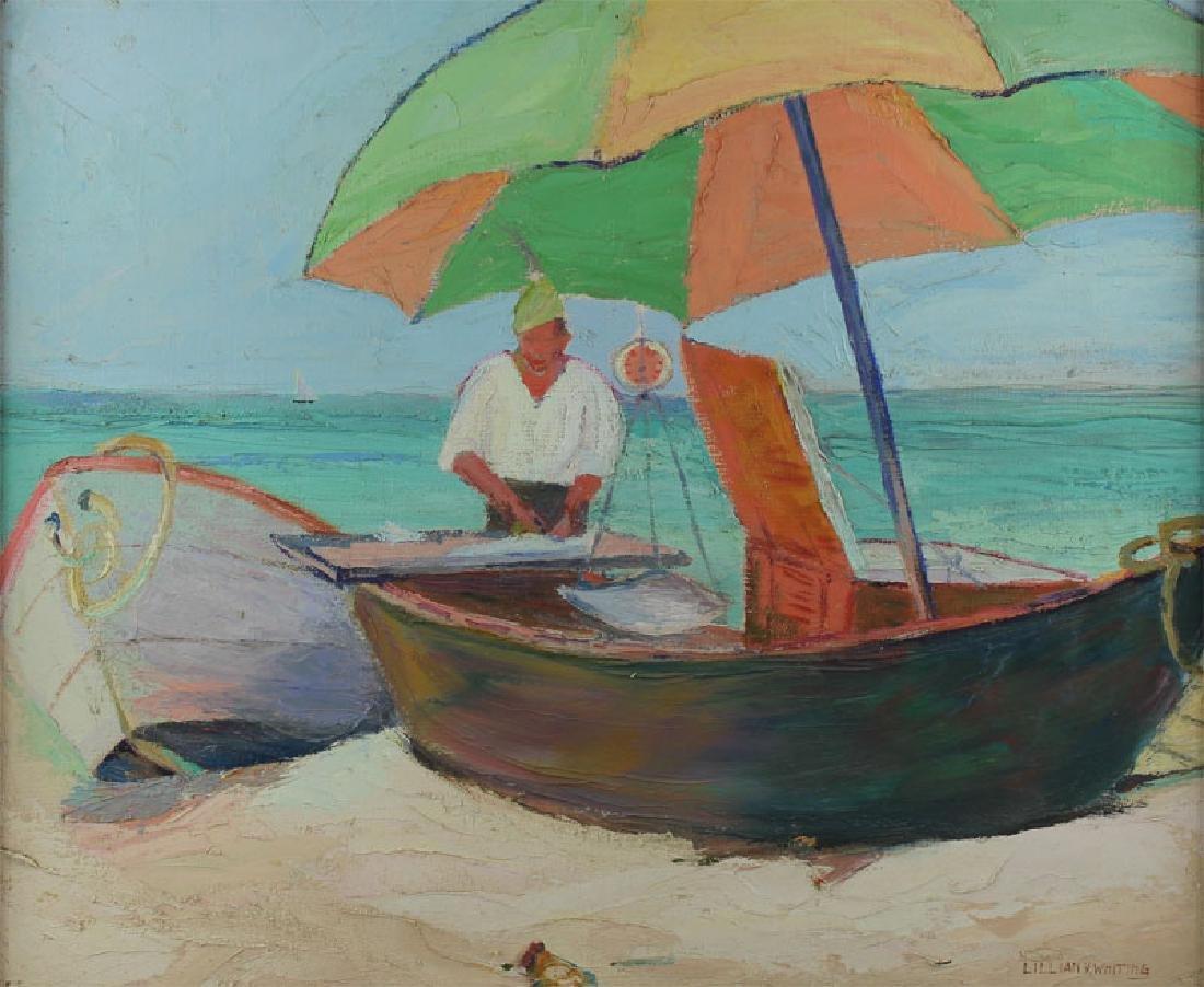 Lilian Whiting (1873-1949) Californian