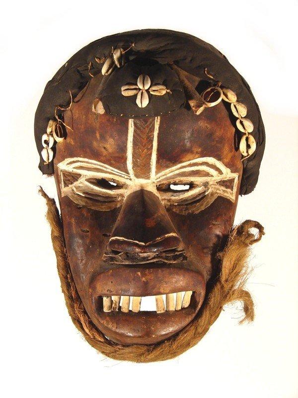 3: African Sculpture