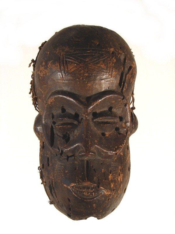 10: African Sculpture