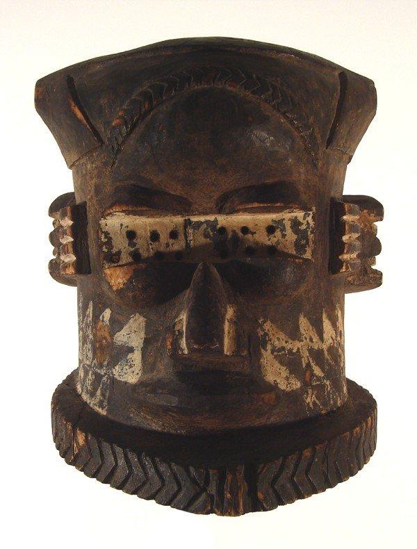 12: African Sculpture