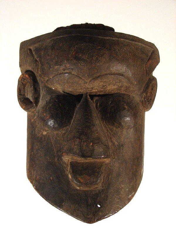 15: African Sculpture