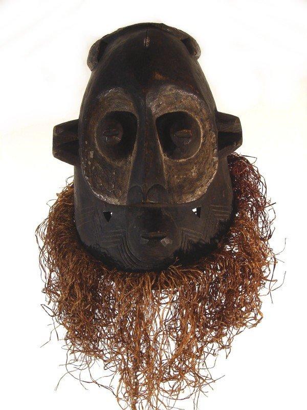 16: African Sculpture