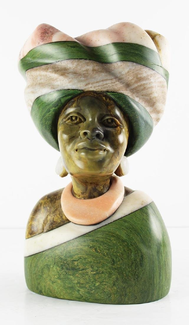 African: Jmabena (20th Century) South African