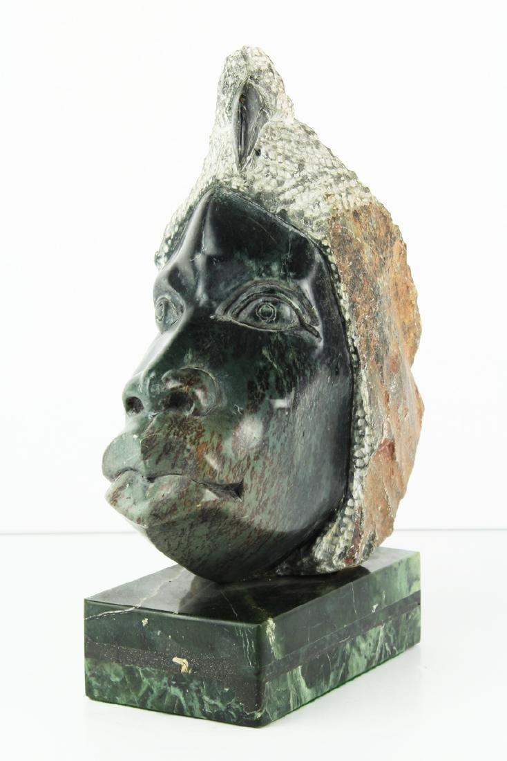 African: Boira Mteki (1946-1991) Zimbabwe