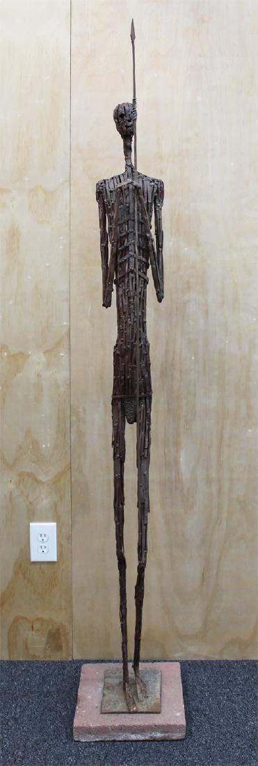 African: David Ndlovu (20th Century) Zimbabwe