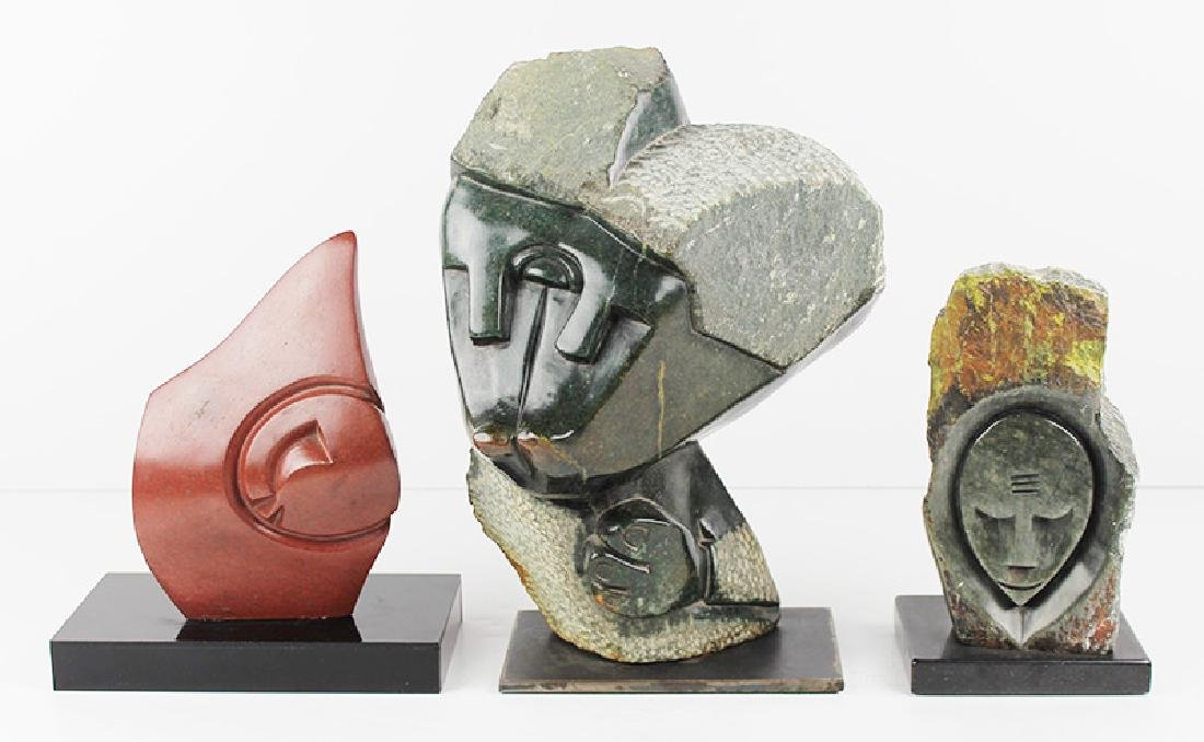 African: Various Shona Artists (20th Century) Zimbabwe