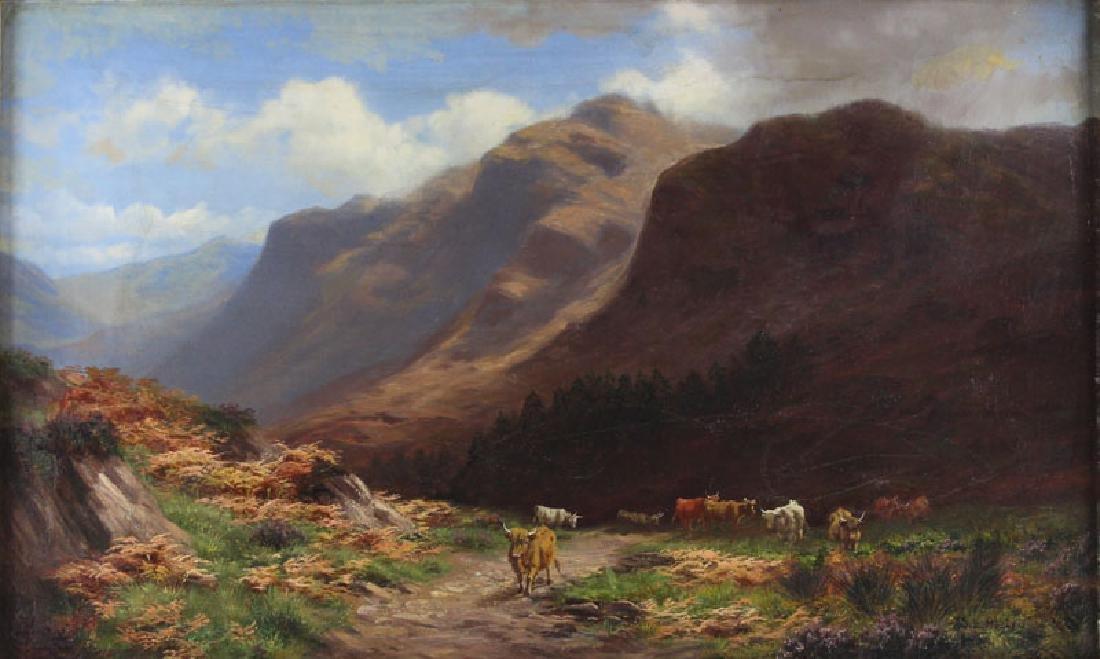 Stephen Enoch Hogley (flourished 1874-1893) British