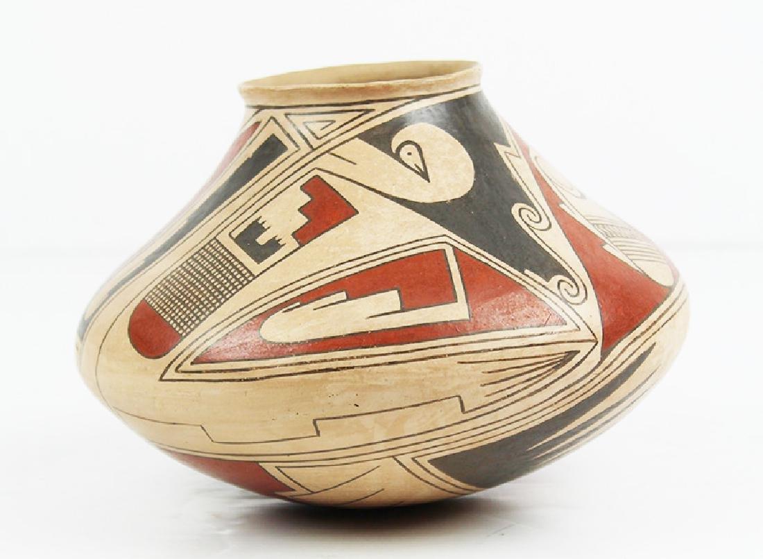 Casas Grandes Mata Ortiz Pottery by Nicholas Quezada