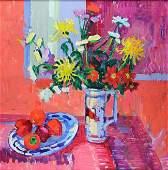 Vincent Farrell (1928-2008) Californian