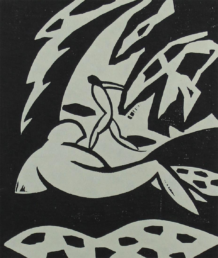 Kiyoshi Hasegawa (1891-1980) Japanese/ French