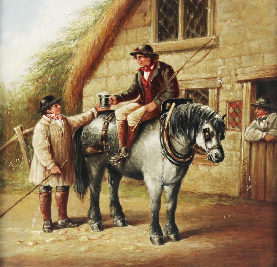 John Charles Maggs (1819-1896) British