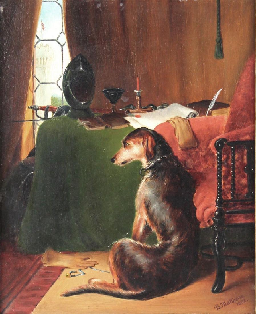 B. Matthews (19th Century)
