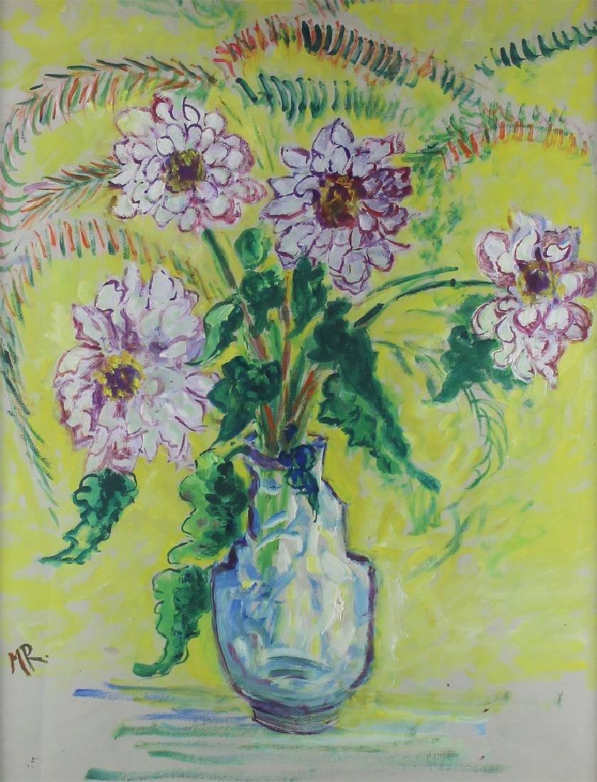 Madeleine Rouart (1896-1986) French