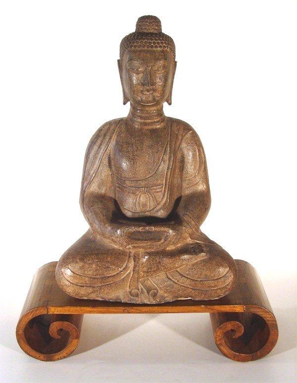 11: Asian Arts