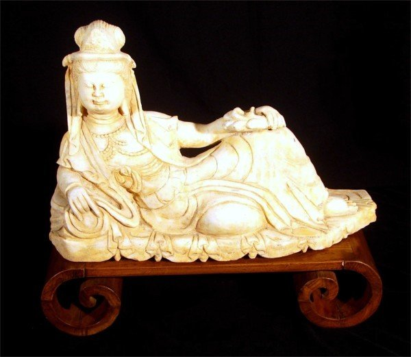 12: Asian Arts