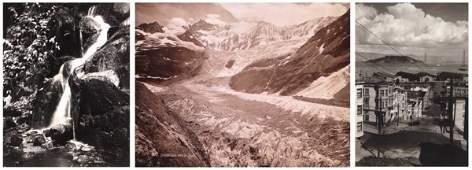 100 Henry Gilpin Hy Hirsh Grindelwald three