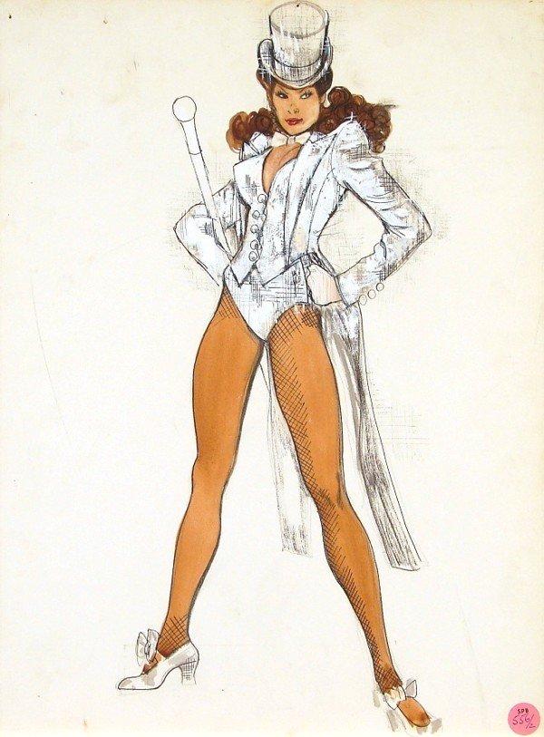 317: American Fashion Design