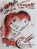 Marc Chagall 18871985 Russian French