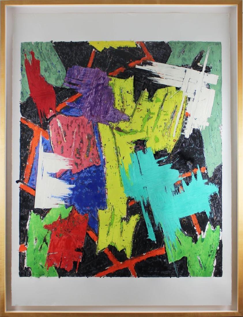 Charles Arnoldi (b. 1946) California - 2