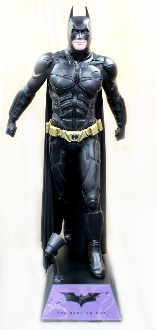 Life Size Action Figure: Batman