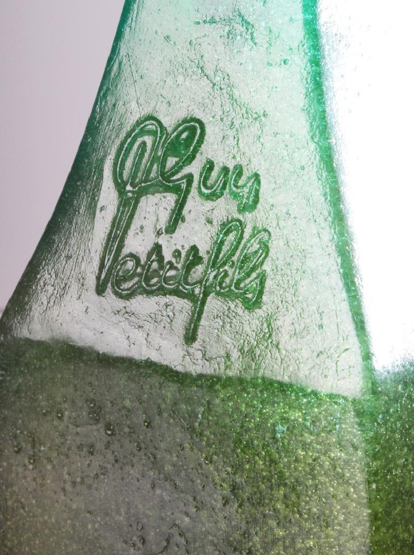 Daum Pate de Verre Crystal by Guy Petitfils - 2
