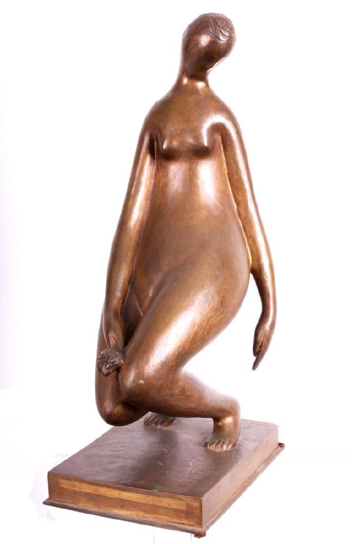 Hugo Robus (1885-1964) American