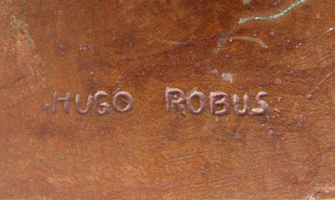 Hugo Robus (1885-1964) American - 3
