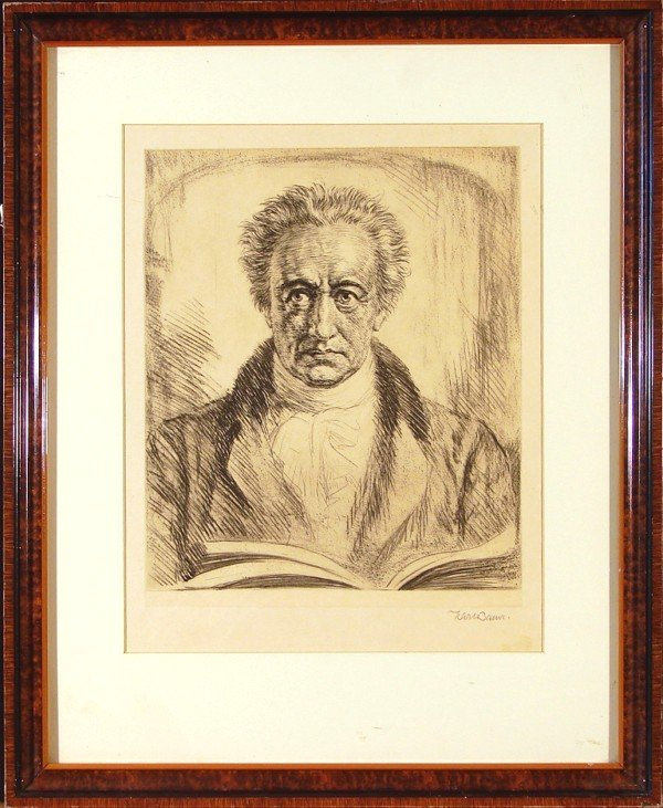 19: Karl Conrad Friedrich Bauer (1868-) German