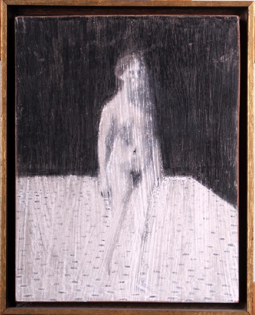 James Gill  (b. 1934) Oregon