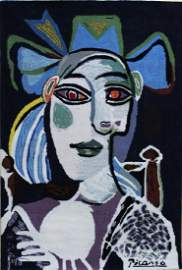 after Pablo Picasso (1881-1973) Spanish