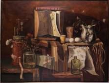 Paul Gorka (b. 1931) Pennsylvania/ New York