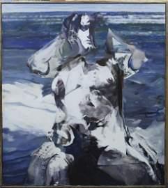 Balcomb Greene (1904-1990) New York