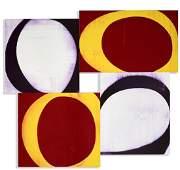 Charles Arnoldi (b. 1946) California, AGNES, 2004,