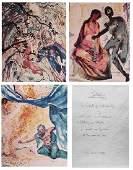 Salvador Dali 19041989 Spanish four