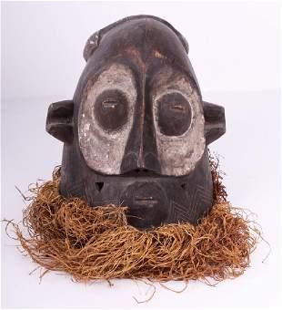 African Bakuga Mask