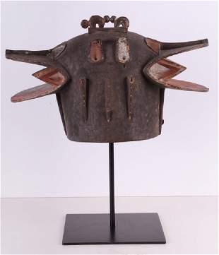 African Mambila Mask