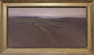 Brad Aldridge (b. 1965) Utah