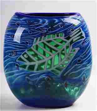 Andiamo Studio Glass (20th Century)