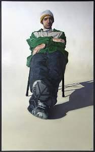 Jeffrey Hein (b. 1974) Utah