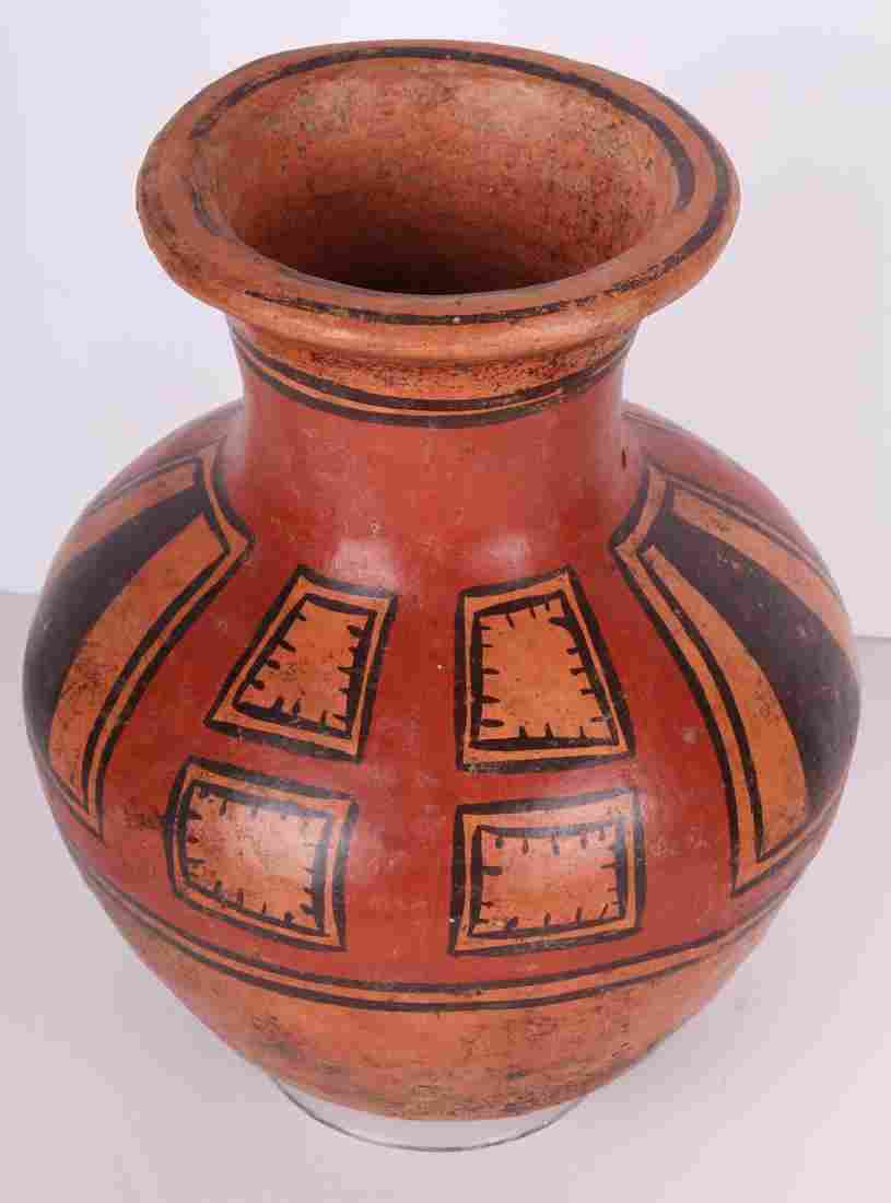 Pre-Columbian: Tonosi Panamanian Pottery (11th-14th