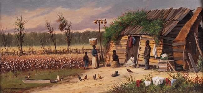 William Aiken Walker (1838-1921) South Carolina
