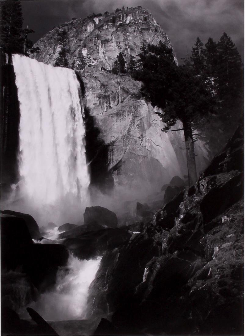 Ansel Adams Studio (1902-1984) Californian