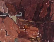 George Kennedy Brandriff (1890-1936) California