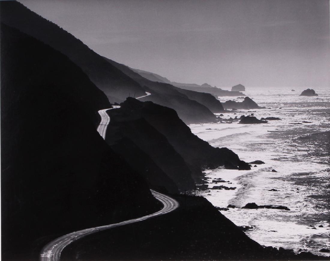 Henry E. Gilpin (1922-2001) California
