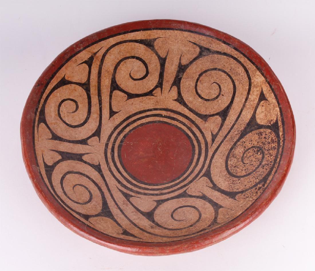 Pre-Columbian: Cocle Panamanian Pottery
