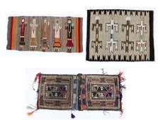 Ethnic Textiles (seven)
