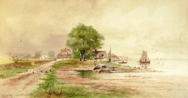302: 19th Century School