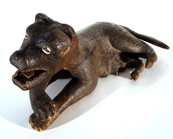 305: African Sculpture