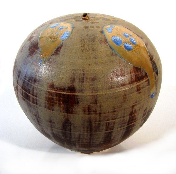 318: American School Ceramic